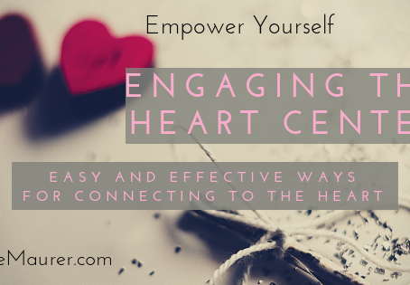 Engaging The Heart Center