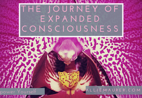 The Journey Of Expanded Consciousness