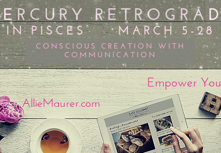 Mercury Retrograde March 5- March 28, 2019