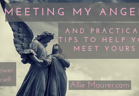Meeting My Angels
