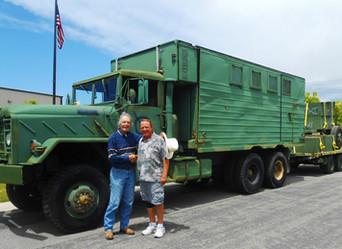 M934 900 Series 5 Ton- Idaho