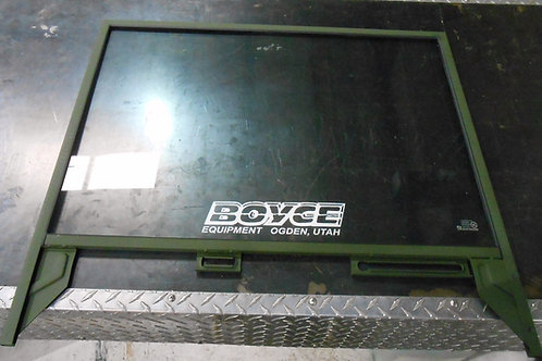 Military Door Window R/H (7529305)