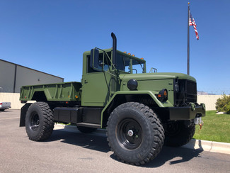 M35A2 Bobbed 2.5 Ton 4x4- Shipped to Trumbull, CT