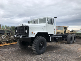 M923A2 900 Series 5 Ton 6x6 (2)- Shipped to Irrigon, OR