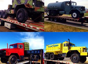 M35A2 M292A2 M931A2 M815- Shipped