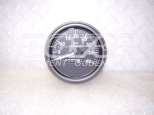 Military Tachometer (MS35916-2)