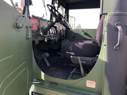 Interior w/Air Ride Seat