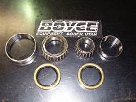 2.5 Ton Pinion Bearing/Seal Kit (BPK250R)