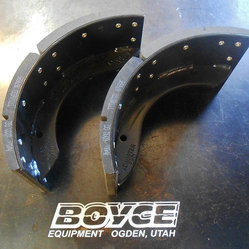 900 Series 5 Ton Brake Shoes w/ Core (5705696)