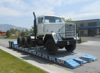 M917 20 Ton w/o Dump Bed- Shipped