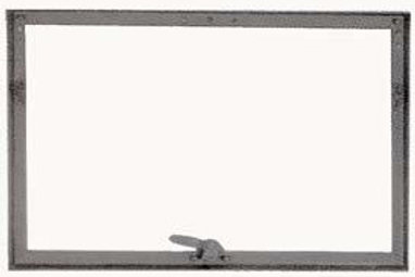 Military Inner Windshield Frame (7005417)