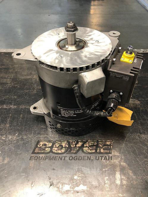 HMMWV Dual Voltage 200 Amp Alternator (Rebuilt) (12447109)