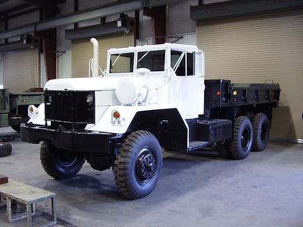 800 Series 5 Ton Truck
