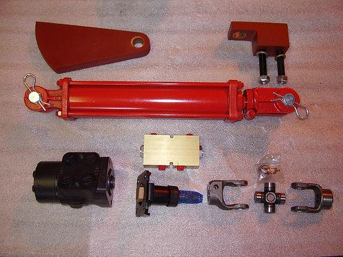 2.5 Ton Front Hydraulic Steering Kit