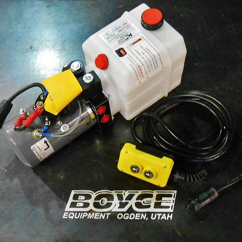 24 V. Power Pack Hydraulic Motor (RPP24)