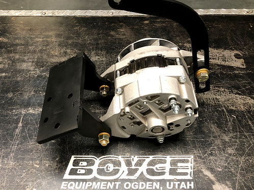 900 Series NHC250 24V 80 Amp Aftermarket Alternator (NHC250AA)