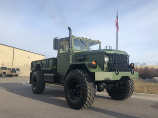 M45A2 Bobbed 2.5 Ton 4x4- Shipped to Buckner, MO