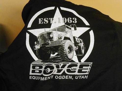 Boyce Equipment Shirt