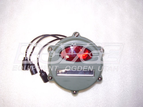 Military Red Tail Light (8378785)