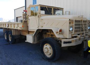 M934 900 Series 5 Ton Truck- Shipped