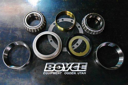 5 Ton Rear Axle Bearing/Seal Kit (BHK500B)