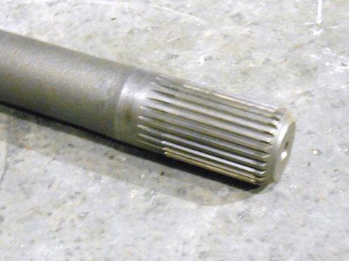 GMC 2.5 Ton Front Axle Shaft 27 Spline (Long)