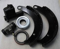M37 & M715 Parts