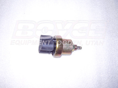 Military Ignition Switch, 3 Connector (11614131)