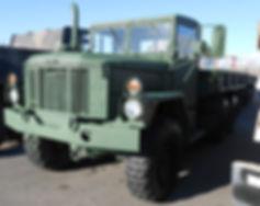 M35A3 Truck