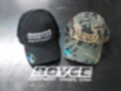 Boyce Equipment Hats