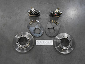 14 Bolt Disc Brake Kit