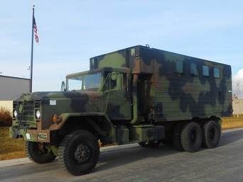 M934 900 Series 5 Ton- Shipped