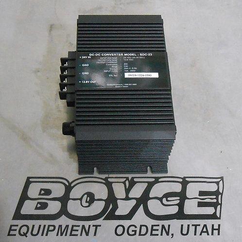 24V to 12V 20 Amp Reducer (2412R20)
