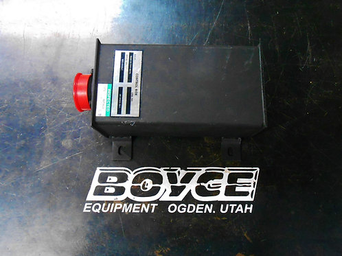 900 Series 5 Ton Starter Control Box (WSU4003UT)
