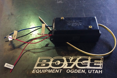 24/12 V Trailer Light Box Reducer (TLR2412VD)