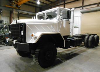 M927 900 Series 5 Ton