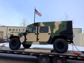 M998 Military HMMWV w/Helmet Top- Shipped- Montana