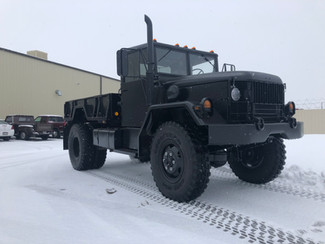 M49A2 Bobbed 2.5 Ton 4x4- Shipped to Miami, FL
