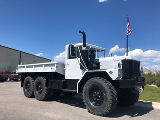 M35A3 2.5 Ton 6x6- Shipped to Wyoming