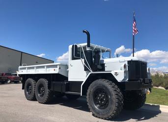 M35A3 2.5 Ton 6x6- Shipped to Wyoming