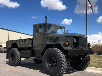 M49A2 Bobbed 2.5 Ton 4x4- Shipped to Baltimore, Maryland