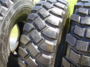 1400R20 Goodyear AT-2A Tire