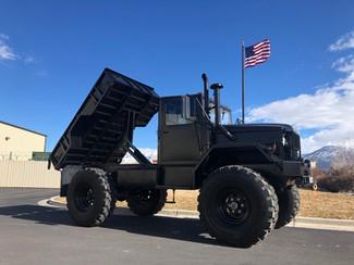 "M35A2 Bobbed 2.5 Ton 4x4 w/ 8"" Lift- Shipped to PA"