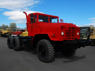 M925A1 900 Series 5 Ton (2)- Shipped