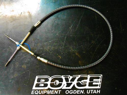 900 Series 5 Ton PTO Control Cable (11669463)