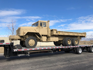 M927 900 Series 5 Ton 6x6- Shipped, North Carolina