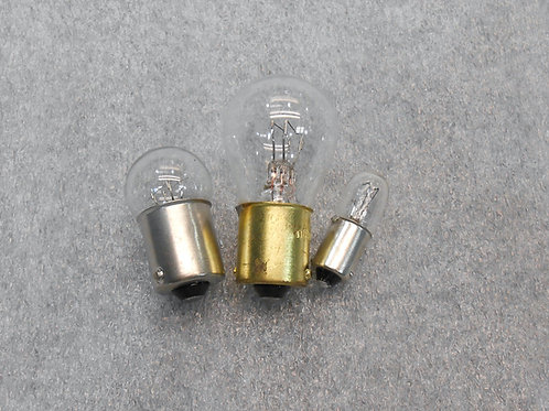 Military M Series Dash Bulb (1864)