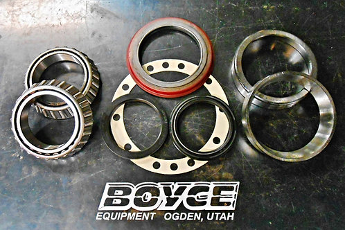 5 Ton CTIS Rear Axle Bearing/Seal Kit (BCHK500B)