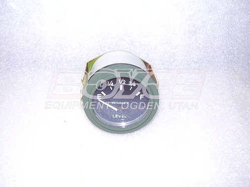 Military Fuel Gauge (MS24544-2)
