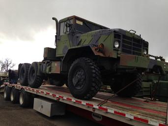M932A2 900 Series 5 Ton- Shipped
